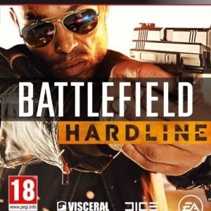 Battlefield Hardline Essentials