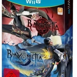 Bayonetta 1+2 Special Edition