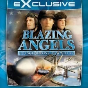 Blazing Angels: Squadrons of WWII (Exclusive)