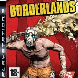 Borderlands 1 & 2