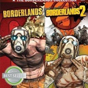 Borderlands 1 & 2 Classics