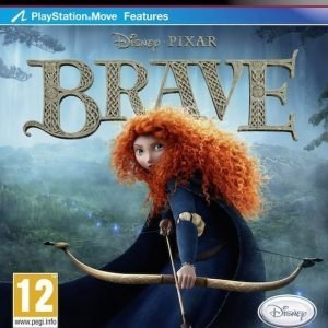 Brave The Videogame