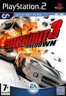 Burnout 3: Takedown Platinum