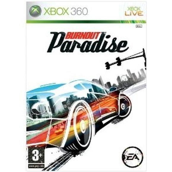 Burnout Paradise (Classics)