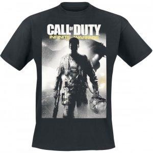Call Of Duty Infinite Warfare T-Paita