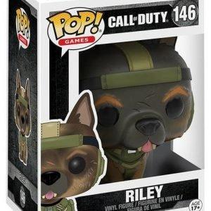Call Of Duty Riley Vinyl Figure 146 Keräilyfiguuri