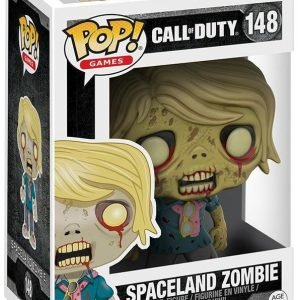 Call Of Duty Spaceland Zombie Vinyl Figure 148 Keräilyfiguuri
