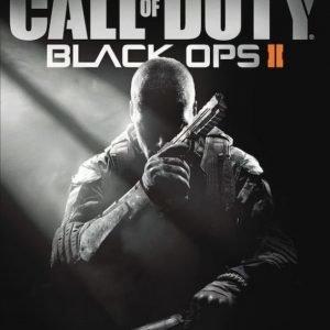 Call of Duty: Black Ops II (2)