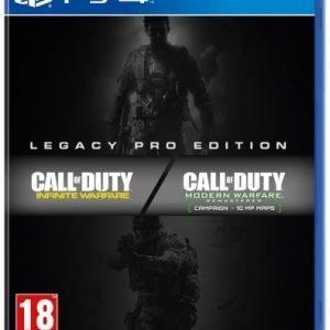 Call of Duty: Infinite Warfare Legacy Pro