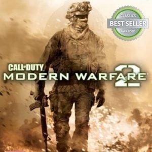 Call of Duty Modern Warfare 2: Classic