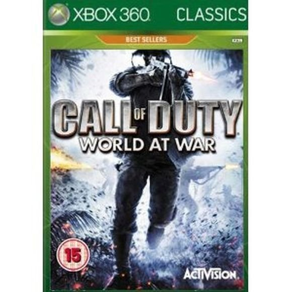Call of Duty: World at War (Classic)