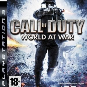 Call of Duty World at war (5)