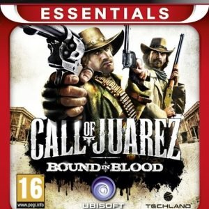 Call of Juarez: Bound in Blood (Essentials) (UK/Nordic)