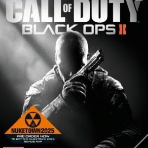 Call of duty Black Ops 2 Nuketown Edition