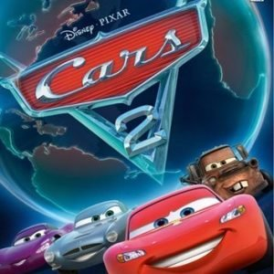 Cars 2: The Videogame (Classics)
