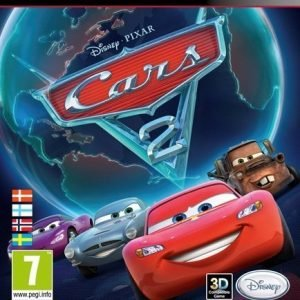 Cars 2: The Videogame Essentials