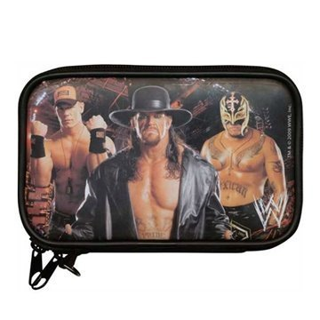 Case for NDS Lite NDSi WWE