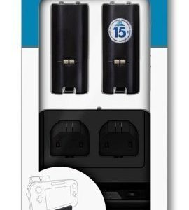 Charging Kit for Wii U