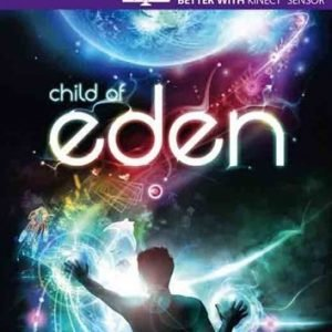Child of Eden (Kinect compatible)