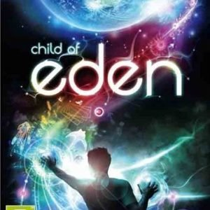 Child of Eden (Move compatible)