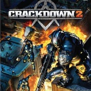 Crackdown 2 (Nordic)