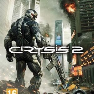 Crysis 2 Essentials