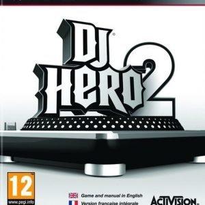DJ Hero 2 Solus