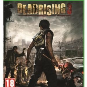Dead Rising 3 - Game of the Year (Nordic)