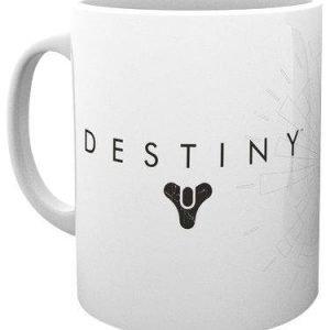 Destiny Standard Logo Muki