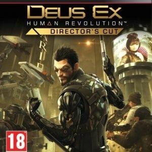 Deus Ex: Human Revolution Directors Cut