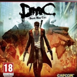 Devil May Cry (DmC)