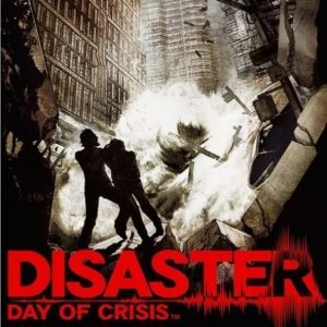 Disaster: Day Of Crisis (UK)