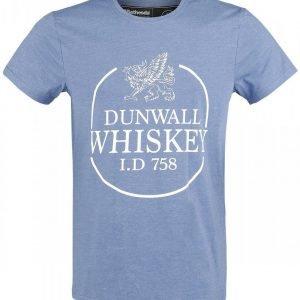 Dishonored 2 Dunwall Whiskey T-Paita