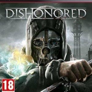 Dishonored (Essentials)