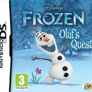 Disney Frozen - Olaf's Quest