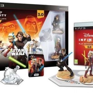 Disney Infinity 3.0 - Starter Pack