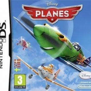Disney Planes: The videogame (DK/SE/NO)