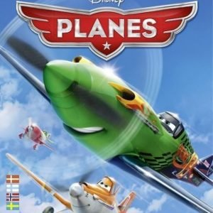 Disney Planes: The videogame (Nordic)