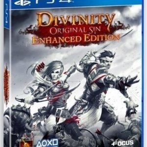 Divinity Original Sin - Enhanced Edition