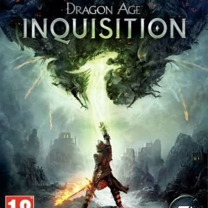 Dragon Age III (3): Inquisition (Nordic) /Xbox One