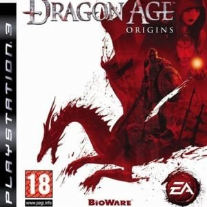 Dragon Age: Origins Essentials