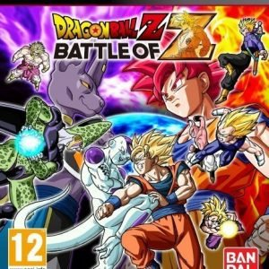 Dragon Ball Z: Battle of Z Limited Edition