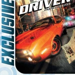 Driver Parallel Lines (Exclusive)