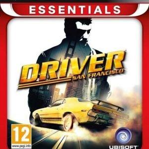Driver San Francisco (Essentials)