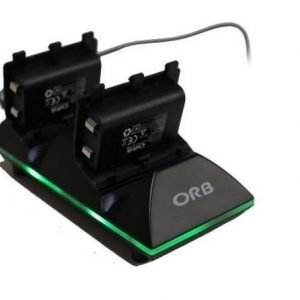 Dual Charge Dock (ORB) /Xbox One