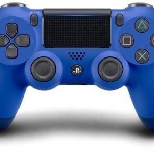 Dual Shock 4 Wave Blue v2