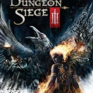 Dungeon Siege III (3) Limited Edition