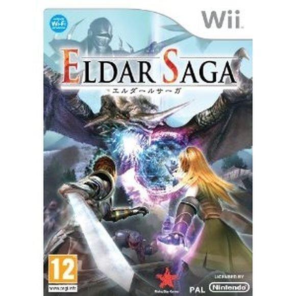 Eldar Saga (AKA Valhalla Knights: Eldar Saga)