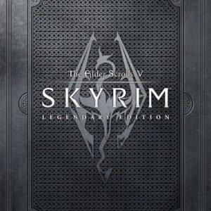 Elder Scrolls V: Skyrim - Legendary Edition