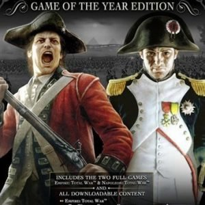 Empire + Napoleon Total War Collection